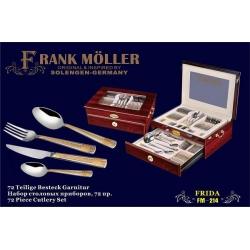 Frank Moller  столовые приборы
