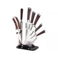 Набор кухонных ножей Bergner BG-4073